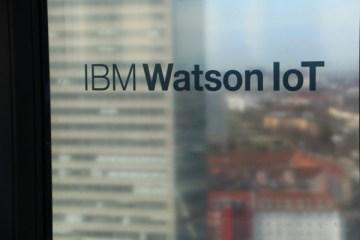 IBM Watson IoT Center in München
