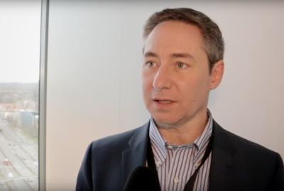 Bret Greenstein von IBM zu Watson und IoT