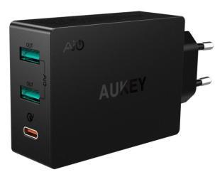Aukey USB-Ladegerät mit 42 Watt