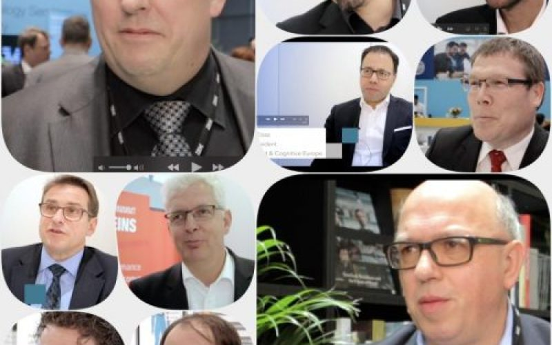 CeBIT 2017: 10 Köpfe, 10 Interviews, 10 Meinungen