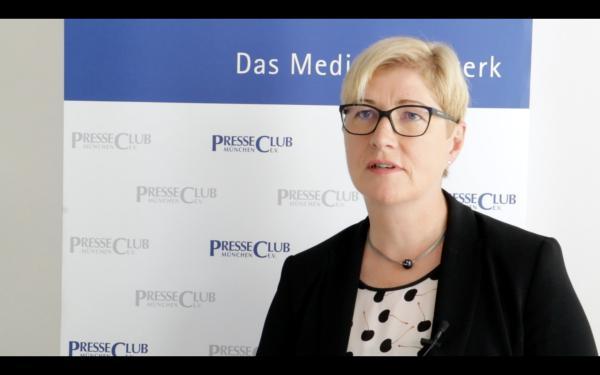 [Videochat] IBM z14: Mainframes forever, DSGVO-Datenkopfschmerzen und mehr