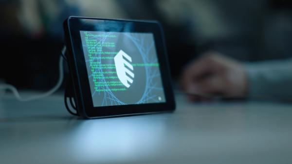 IBM Havyn - interalktiver Security-Assistent inspired by IBM Watson