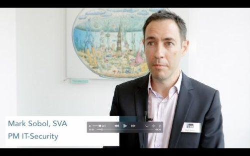 [Videochat] Mark Sobol über EU-DSGVO, WannaCry und mehr