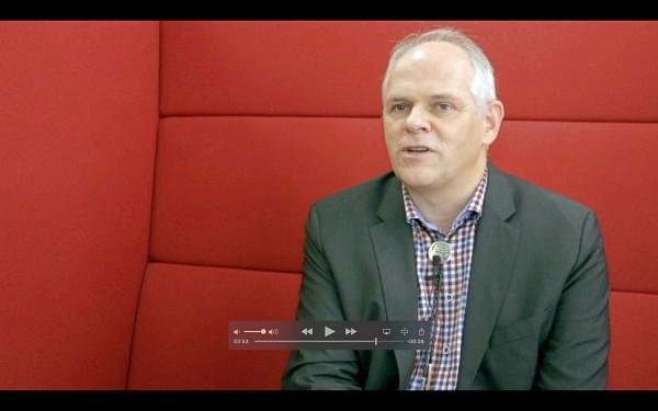 [Video] Dr. Axel Köster von IBM über Cognitive Storage