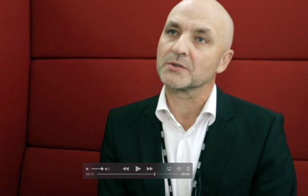 Ralf Colbus von IBM über die NVMe-Speichertechnik