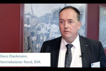 Gero Dieckmann, SVA GmbH