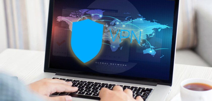 When should a VPN be used?