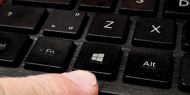 104 Keyboard Shortcuts