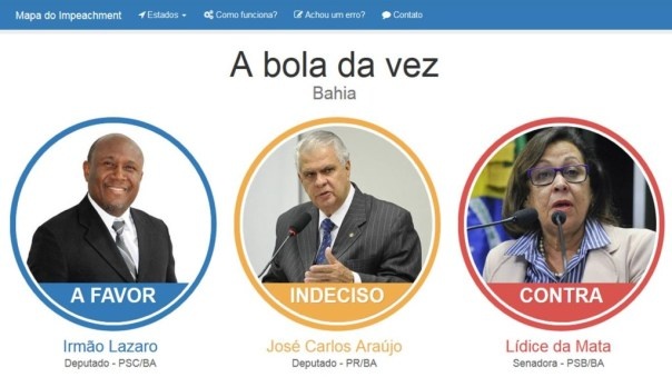 mapa-do-impechment-itaberaba-deputados