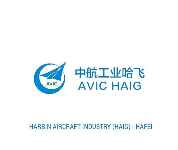 Resultado de imagen para AVIC Harbin logo