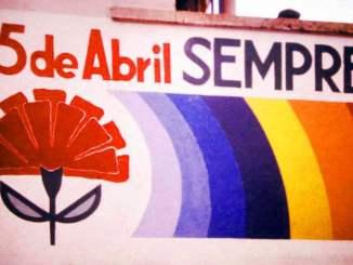 25 aprile portogallo