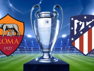 roma atletico madrid
