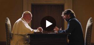 intervista papa spagna