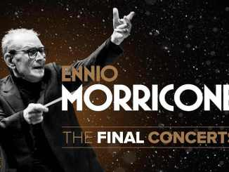 morricone madrid