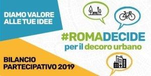 roma decide