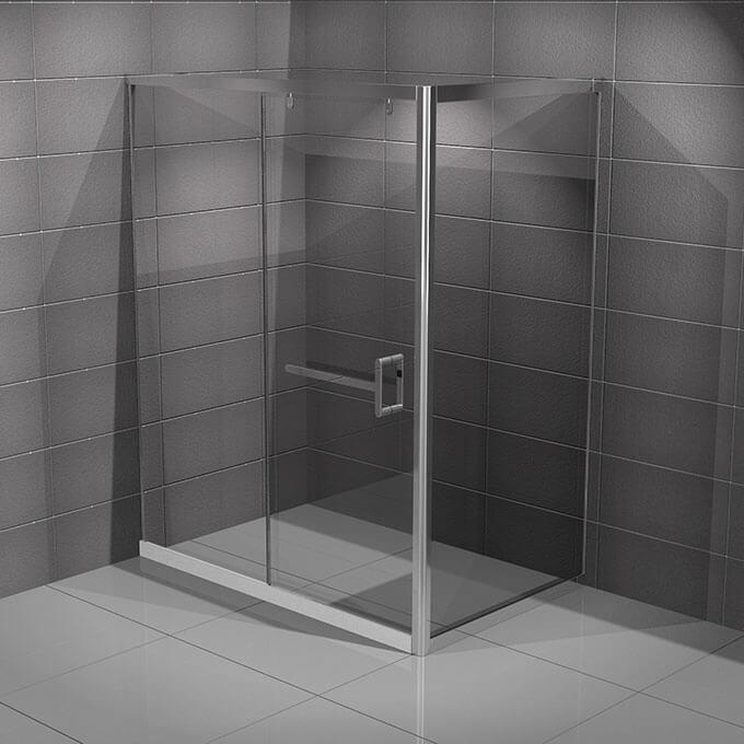 一太淋浴門 皇冠5248-2