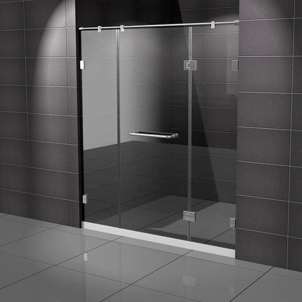 一太淋浴門 皇冠5800-4