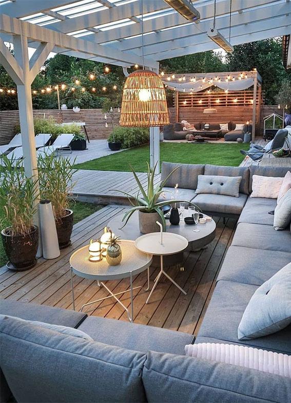 10 beautiful patio designs ideas