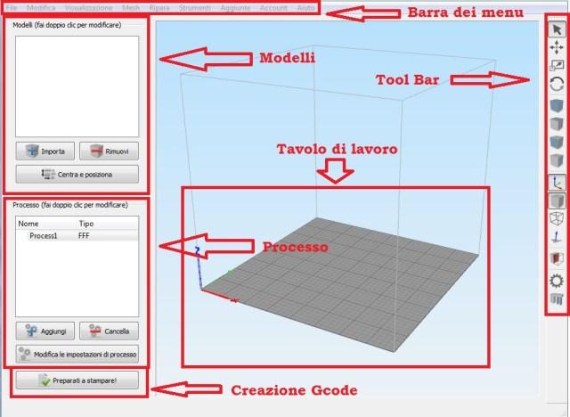 Simplify 3D guide