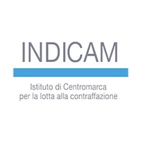 Logo Indicam
