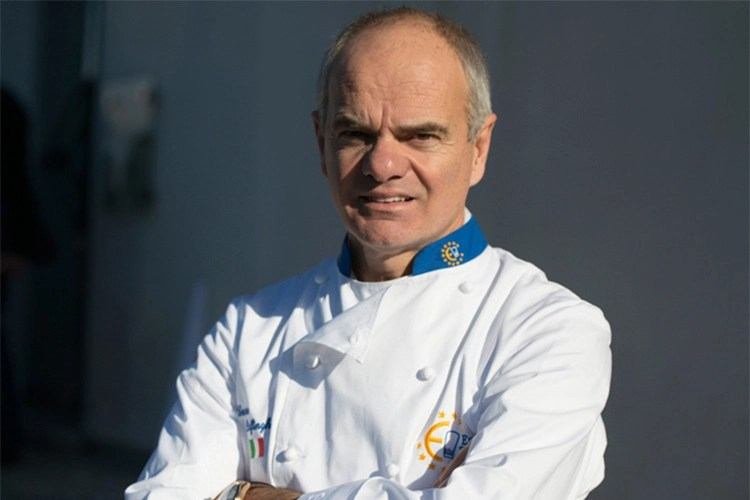 Euro-Toques in cucina a Lecco in un locale confiscato alla mafia