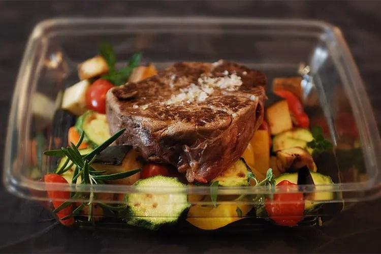 La Giardiniera di Morgan ortaggi e verdure per ravvivare un piatto