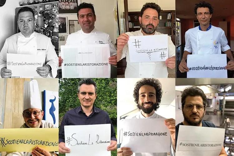 Andrea Migliaccio, Matteo Sangiovanni, Giuseppe Mancino, Claudio Ceriotti, Emiliano Rossi, Giovanni Santini, Franco Aliberti, Jorge Sanchez
