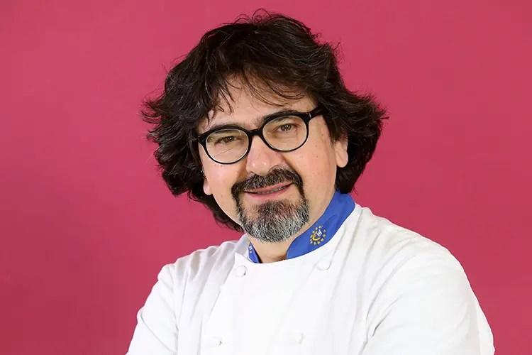 Virgilio Valenti - Quando il sapore aiuta l'umore Psiche e soma si parlano in cucina