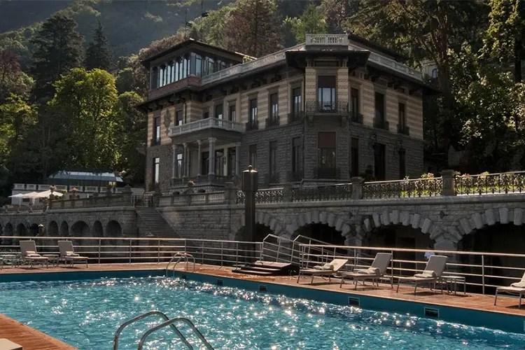 Enrico Derflingher al CastaDiva Resort per una stagione di eventi esclusivi