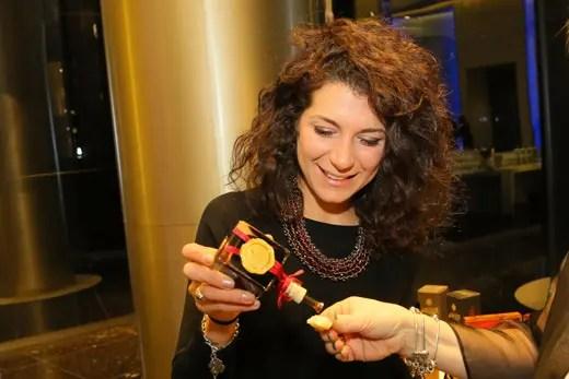 Eleonora Grattini Giusti
