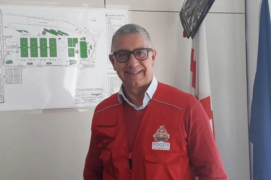 Roberto Lion Sogemi, euforia da riapertura «L'Horeca spinge in alto gli ordini»