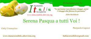 auguri di pasqua italiaccessibile 2013 nt - auguri di pasqua italiaccessibile 2013-nt