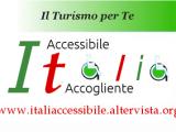 logo italiaccessibile altaqualità verde 300x2501 - Proposte Itinerari turistici accessibili Lazio