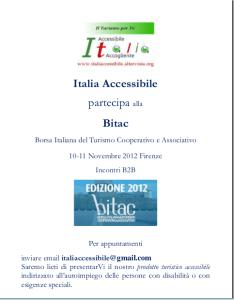 BITAC 2012 - BITAC 2012