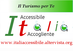 logo italiaccessibile altaqualità verde 300x250 - ITALIACCESSIBILE PARTECIPA ALLA FIERA TTI - TRAVEL TRADE ITALIA A RIMINI