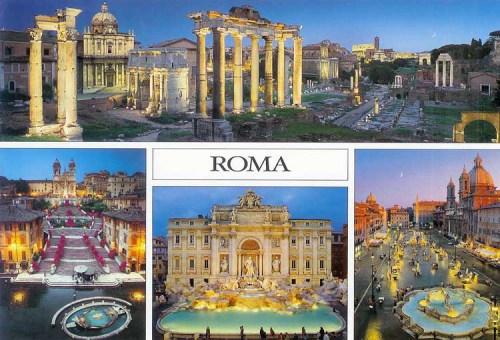 Romability il blog sul Turismo Accessibile a Roma in lingua inglese