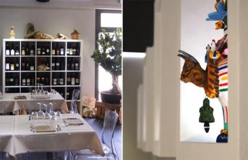 osteria dei sassi matera Italiaccessibile 500x324 - La buona cucina è per tutti. Un interprete Lis all'Osteria dei Sassi di Matera