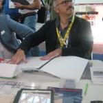 IMG 4149 1 - Grande successo per lo Stand Viaggiare Disabili alla Fiera TTG Incontri di Rimini