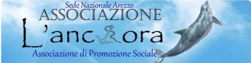 """associazione LAncora 500x126 - L'evento """"equo e digitale"""" del 18 ottobre a Benevento accessibile grazie alla collaborazione di italiAccessibile e Abiliatour O.N.L.U.S"""