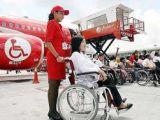 Disabili aeroporto italiaccessibile - Fish : diritto allo studio dei disabili condizionato dalla disponibilità economica