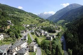 Turismo a misura di disabile: cento posti in Val Seriana e Scalve
