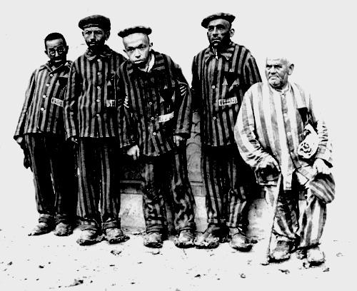 I disabili, lo sterminio nazista dimenticato. Mostra a Trento dell'Anfass