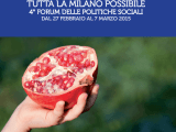 4 forum sociale milano - Il 22 febbraio un percorso poetico sensoriale al buio al Museo Omero di Ancona