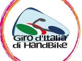 """Handbike Giro d Italia Facebook 800x800 - Santarcangelo (Rn): 28 febbraio inaugurazione di un nuovo gioco inclusivo al Parco """"Campo della Fiera"""""""