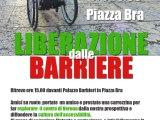 25 aprile liberiamo dalle barriere - AVVOCATO DEL CITTADINO, DISABILI: INDIPENDENZA A RISCHIO NON SONO SOLO PER BARRIERE ARCHITETTONICHE