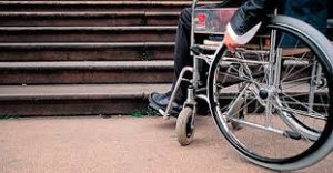 barriere architettoniche scandicci 300x156 - Viaggio nel mondo della disabilità: le barriere architettoniche vissute sulla propria pelle