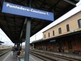 Pontedera Casciana Terme - 6 giugno 2015 a Frascati: concerto dei Ladri di Carrozzelle per festeggiare i 25 anni di attività