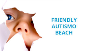"friendly autismo beach 300x169 - A Ravenna strutture balneari ""Autism Friendly Beach"""