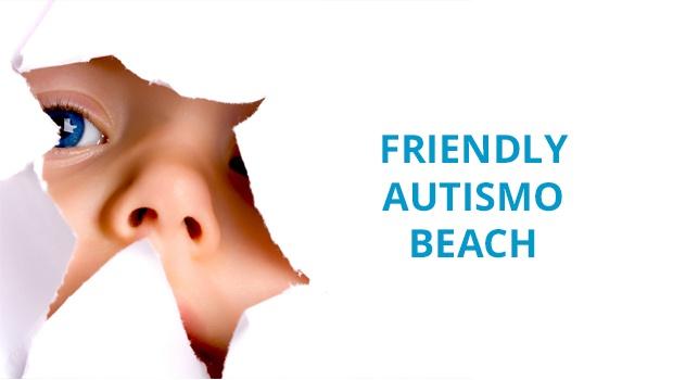 "A Ravenna strutture balneari ""Autism Friendly Beach"""