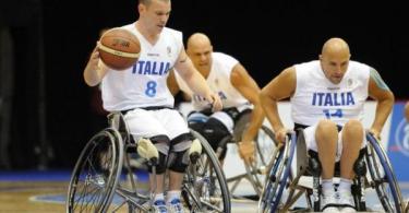 basketCarrozzina - Cenni storici e attualità: disabilità e sport paralimpico (seconda parte)